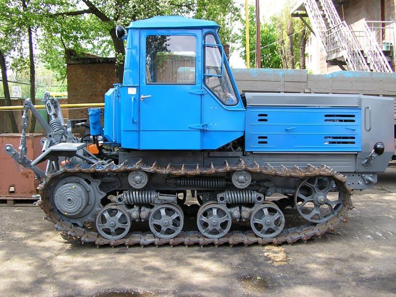 Трактор Т150-05-09 (Т-150-05-09) гусеничный, сельскохозяйственный ...